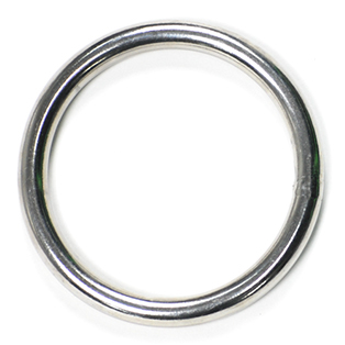 304 SS Round Rings