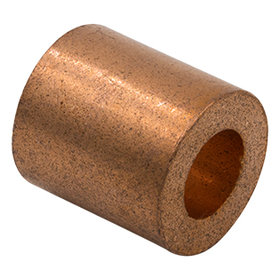 Plain Copper Stop Sleeves