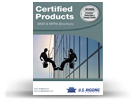 2017 Certified Product Line