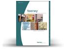 Feeney 8-Page Catalog