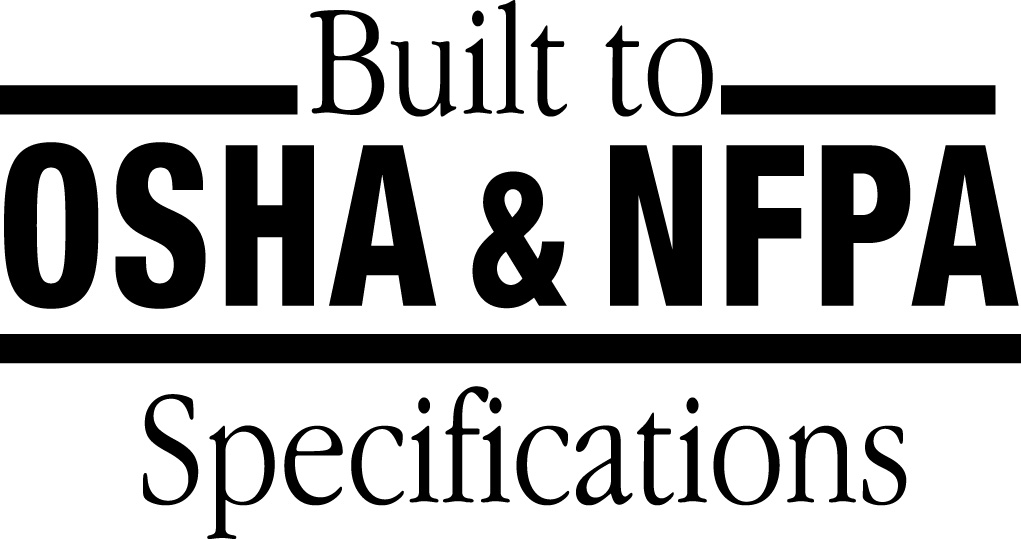 NAFA/OSHA Label