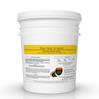 Non-Slip Coating - Traction-N-More Epoxy Master Kit