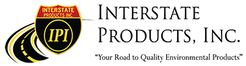 """Interstate Products, Inc.  """"Your Road to Quality Environmental Products"""""""