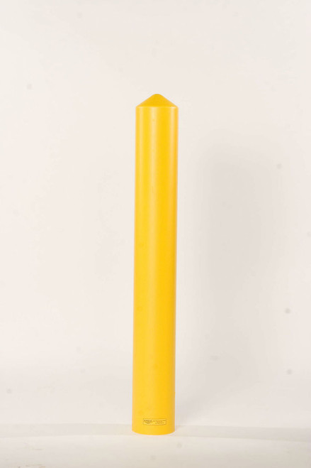 Eagle Yellow Bumper Post Sleeve