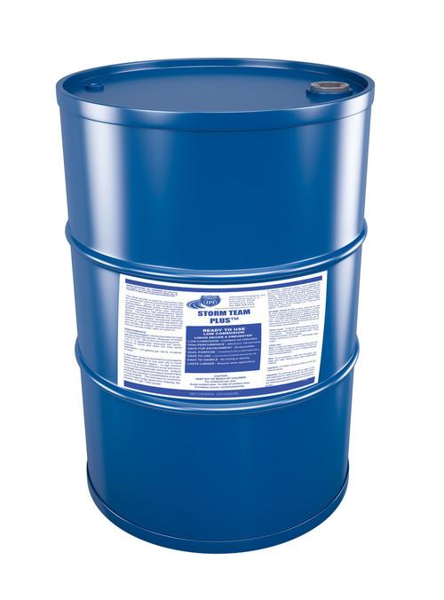 Storm Team Liquid Ice Melt 55 Gallon Drum Ice Melt Liquid