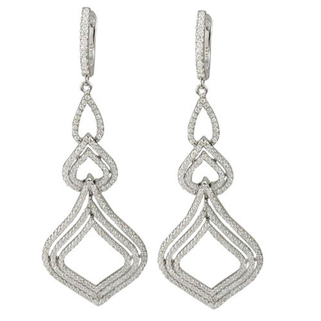 A Lavish Affair Earring