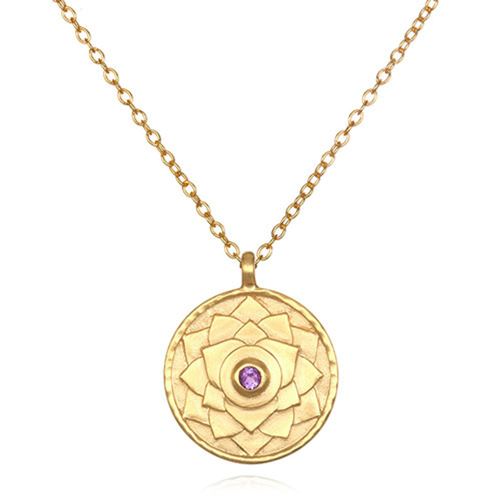The Crown Chakra- Humility & Enlightenment