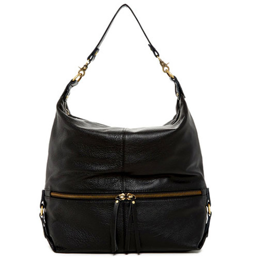 "Sondra Roberts ""Perfect""å Black Handbag"