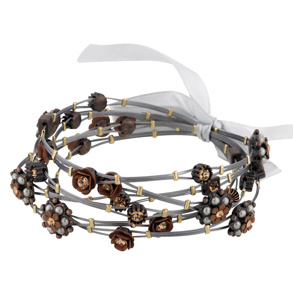 chain whisper bracelet featured products monroe heart m