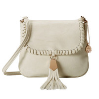 Big Buddha's Arlington Cross Body-Bone