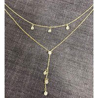 Angel Tears Necklace