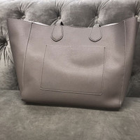Tote Perfection Taupe