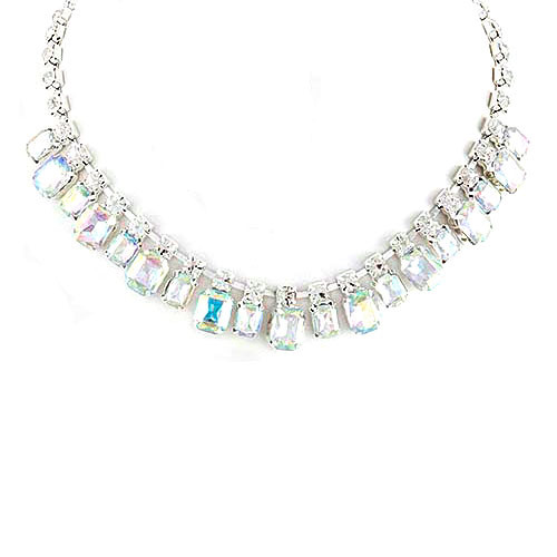 AB Crystal Collar