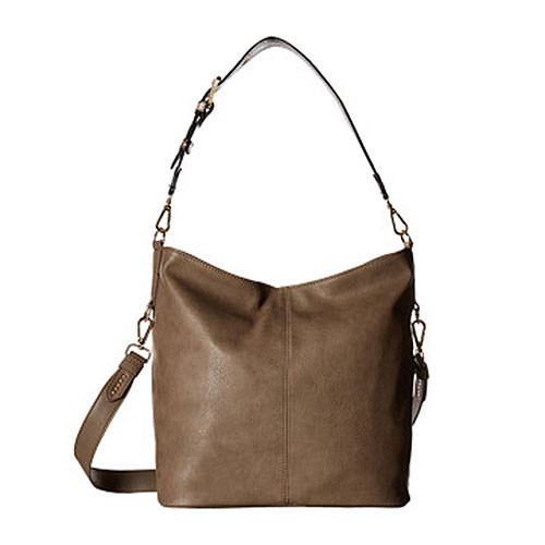 Steve Madden's Monica Hobo in Olive