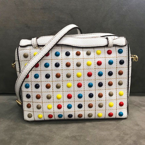 Sondra Roberts Candy Stud Cross Body