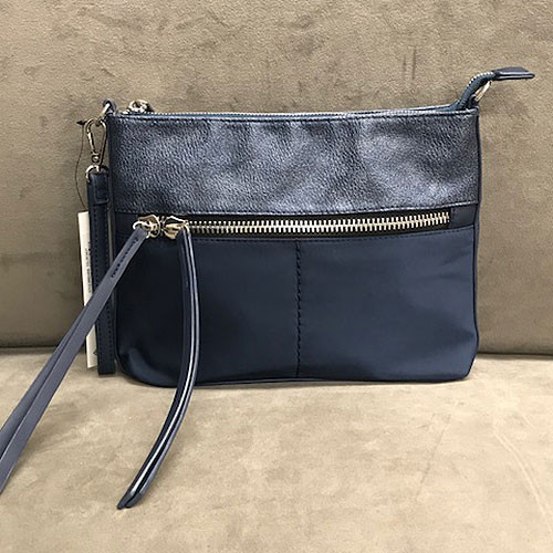 Sondra Roberts Convertible Cross Body