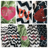 Scarves personalized with monograms and our Siser EasyWeed Heat Transfer Vinyl Sheets