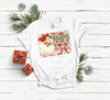 Vintage Believe in the Magic Santa | Sublimation Transfer