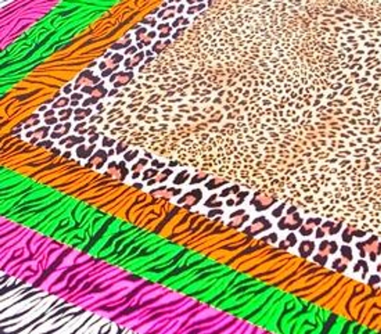 Chemica Fashion Flex Pattern Heat Transfer Vinyl My