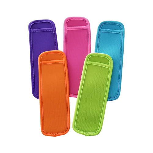 Deluxe Neoprene Freezer Pop Holder