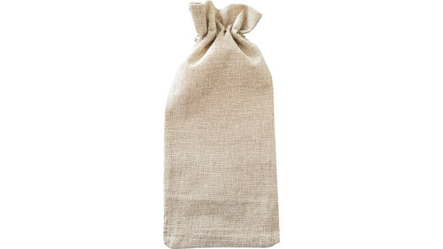 Wine Bag: Natural
