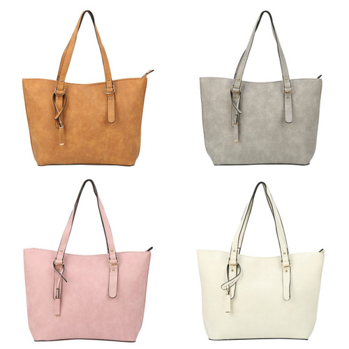 Alexa Tote available in 4 colors