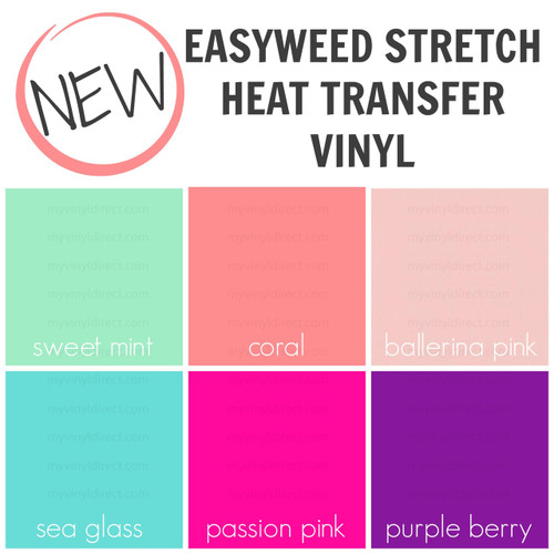 NEW COLORS ARE HERE!!