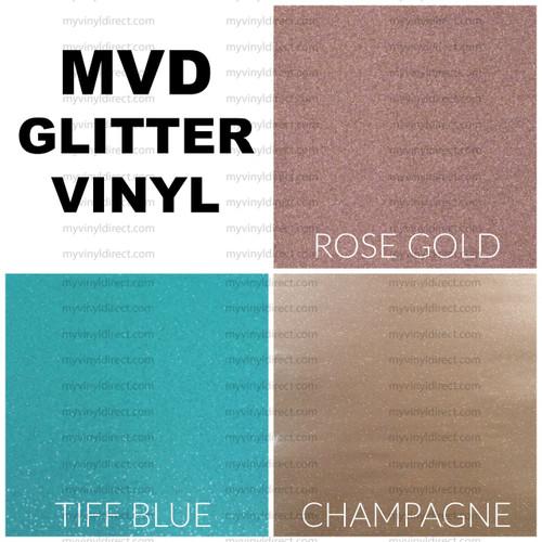 Mvd Glitter Vinyl Sheets My Vinyl Direct