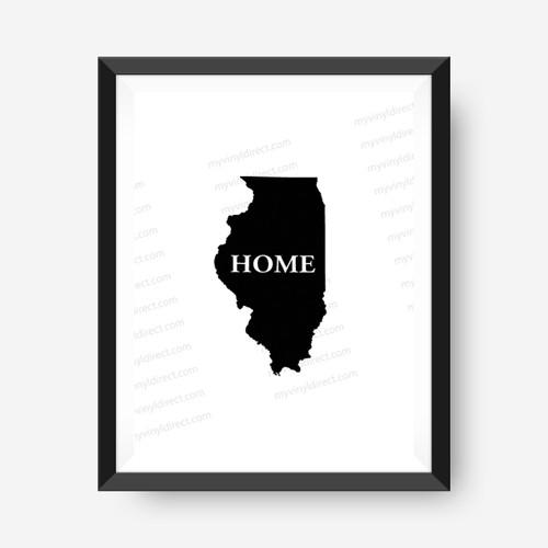 Illinois Home Digital File