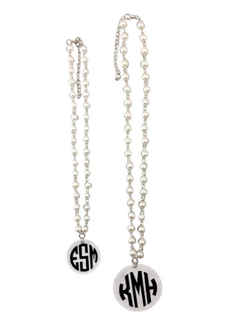 Mommy & Me Necklace