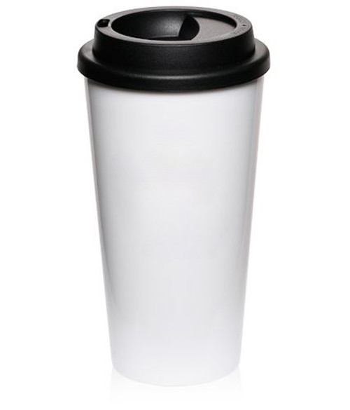 Coffee House Style To Go Tumblers My Vinyl Direct