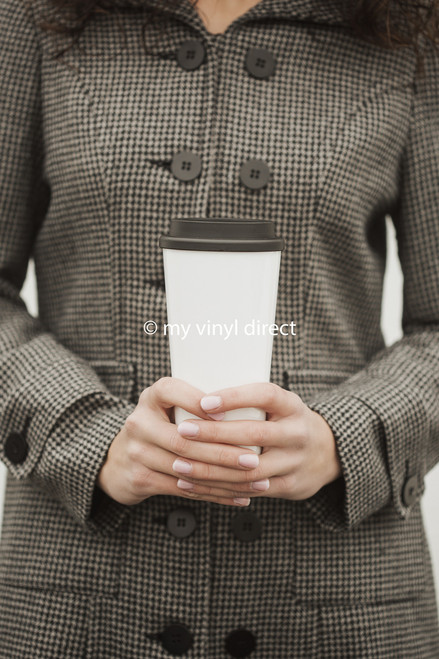 Coffee House Style To-Go Tumblers