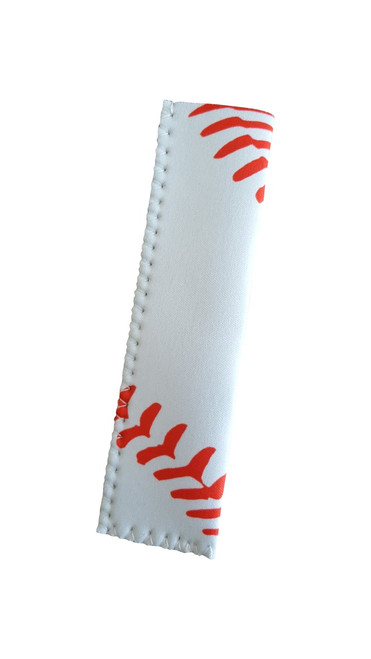 Baseball Freezer Pop Holder