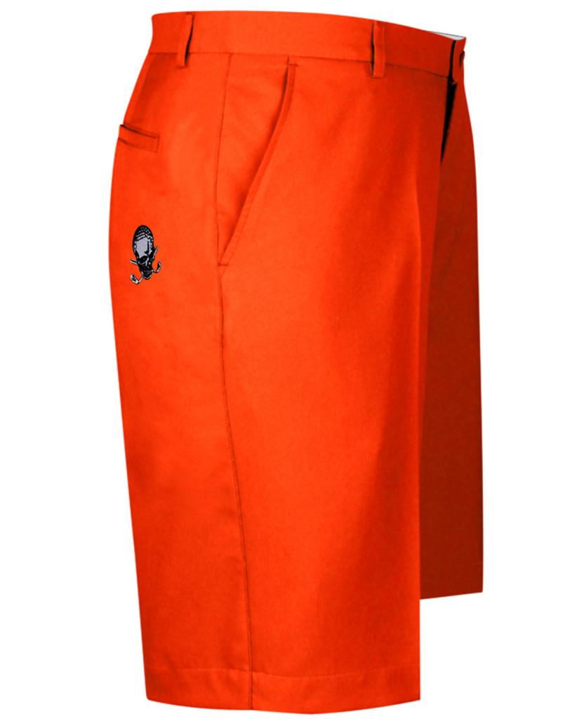 OB ProCool Men's Golf Shorts (Orange)