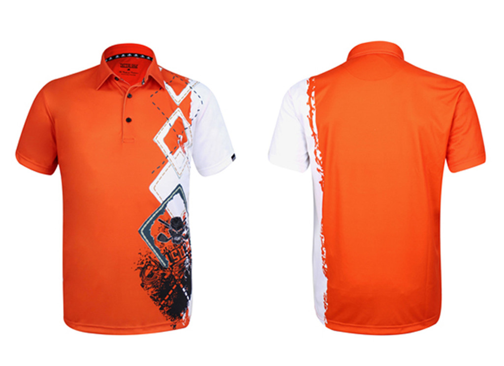 Coming Soon - The Players Golf Shirt - Three Colors