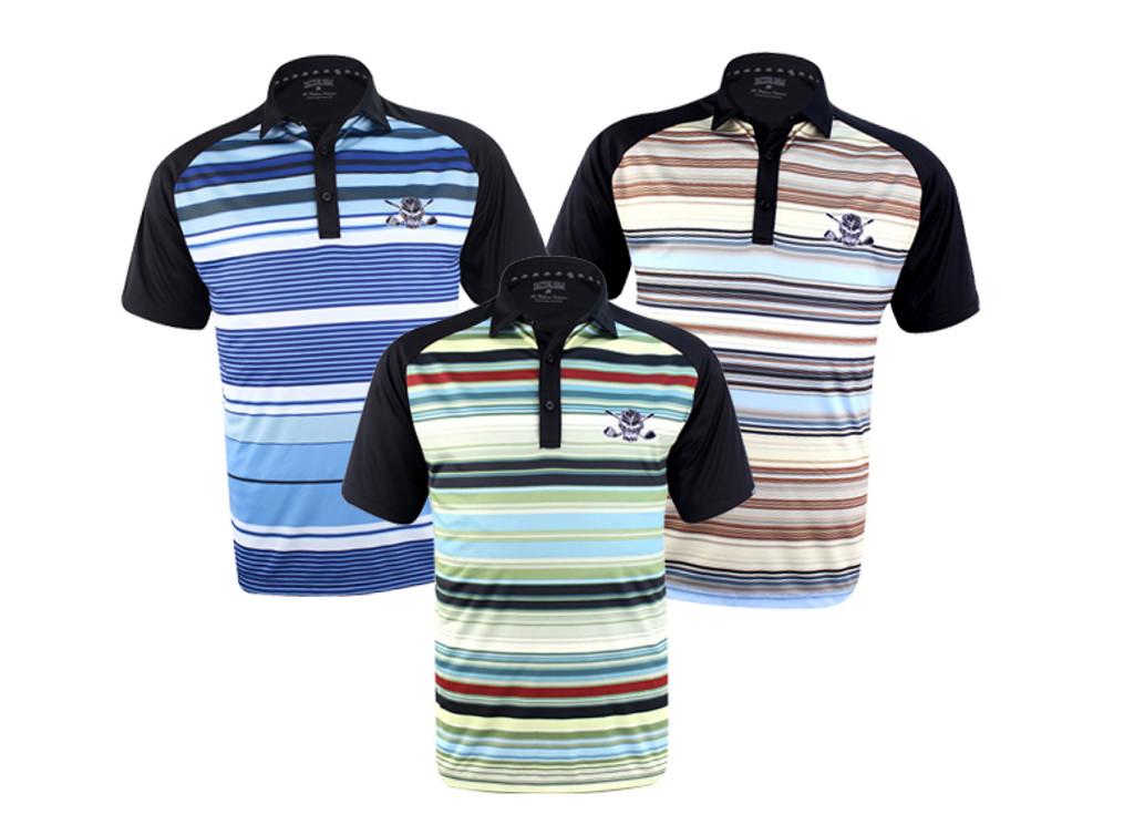New Retro ProCool Men's Golf Shirts
