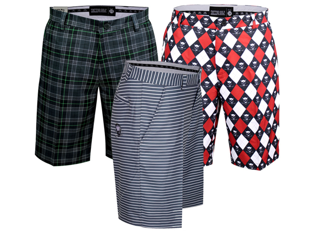 More Golf Shorts Ready For Pick Up!!!