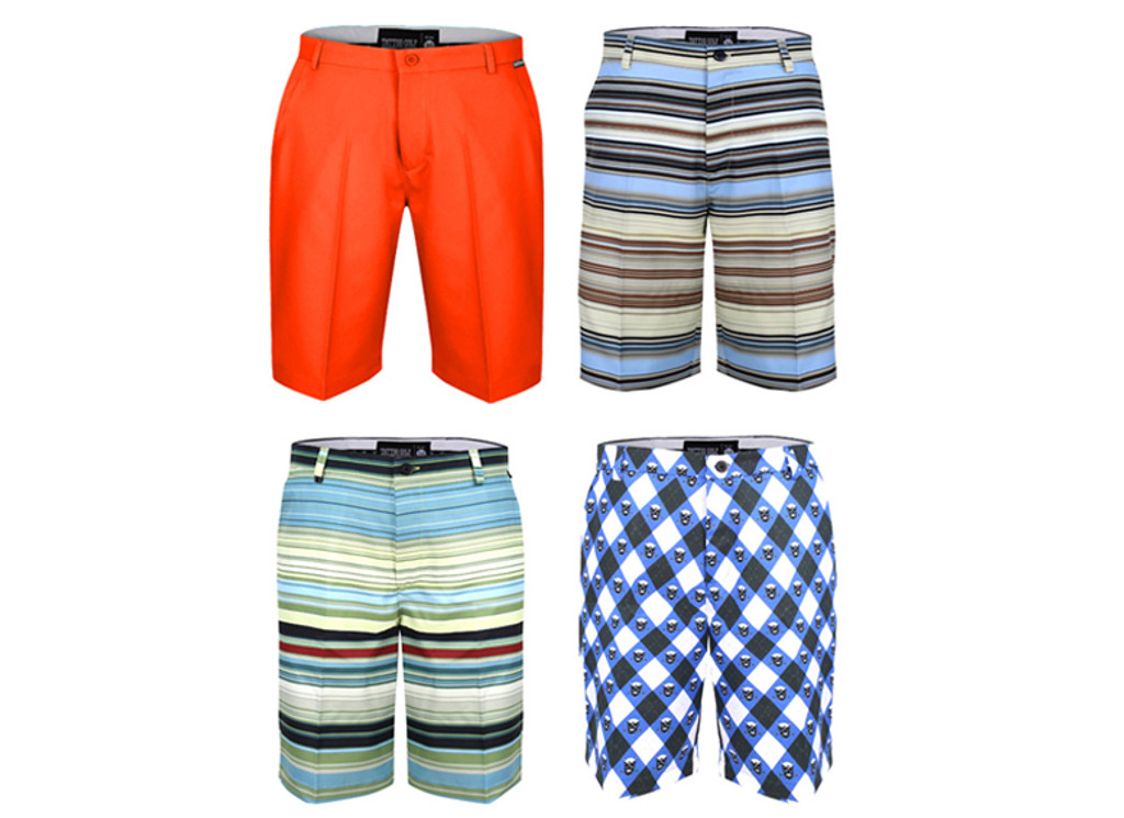 More New Men's ProCool Golf Shorts