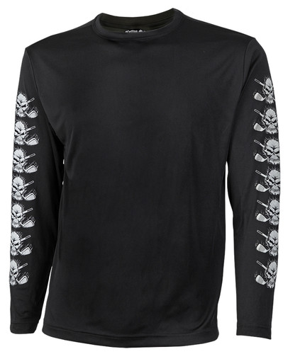 Under-Layer Long Sleeve (Black)
