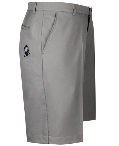 Pro Cool Technology for a super-cool and comfortable fit & feel.   Go from the course to the clubs with these performance golf shorts.   Also available in black, plaid, and multi-color.