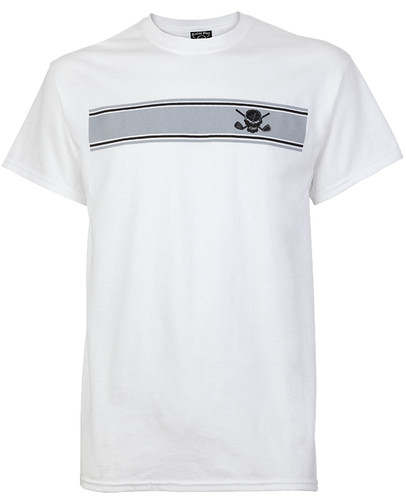 Clubhouse Performance T-Shirt (White)
