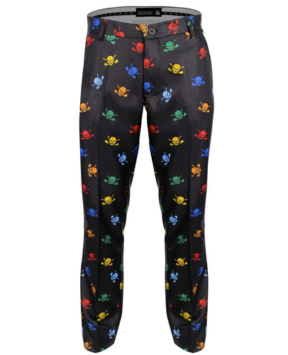 Lucky 13 ProCool Golf Pants (Multicolor)