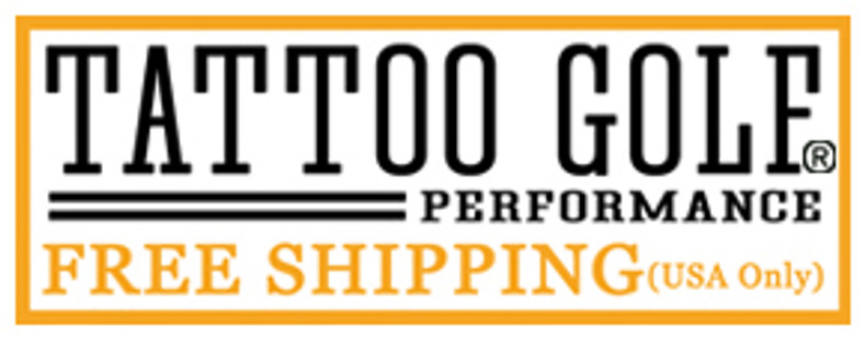 Tattoo Golf Wear