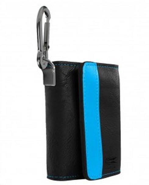 Target Montana Wallet Dart Case - Black/Blue
