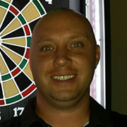 Billy Crosland, Dart Brokers Pro Darter