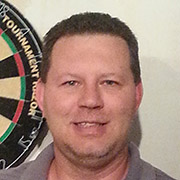 Gordon Perkins, Dart Brokers Pro Dart Player