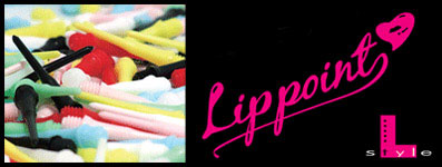 L-Style's Lippoint dart point banner