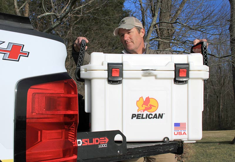 Pelican Coolers in Ohio