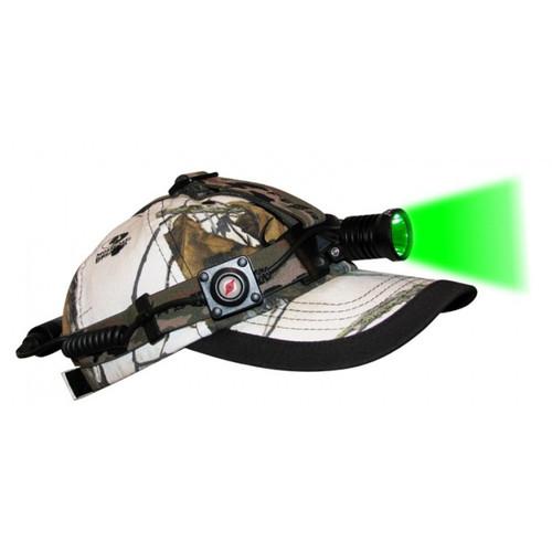 Green LED Headlamp Kit (HL08-G)