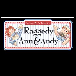 Raggedy Ann & Andy